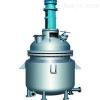 山东龙兴 搪瓷电加热反应釜