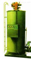 烟台立式燃油燃气导热油炉
