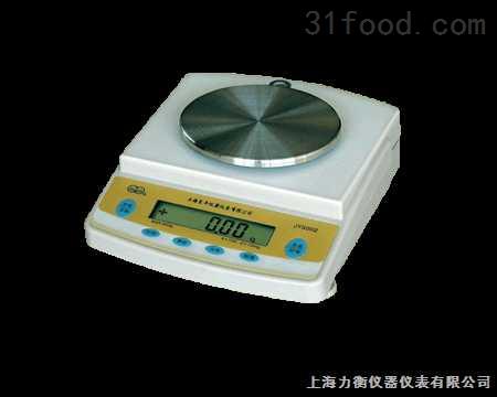 3000g/0.1g电子天平,(良平电子天平)